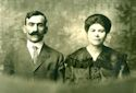George Steven and Anna Proestakis Laurakis