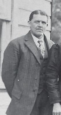 Horace L. Simpson