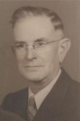 Abraham Owen Smith